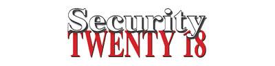 logotype réfectoire Security Twenty 18