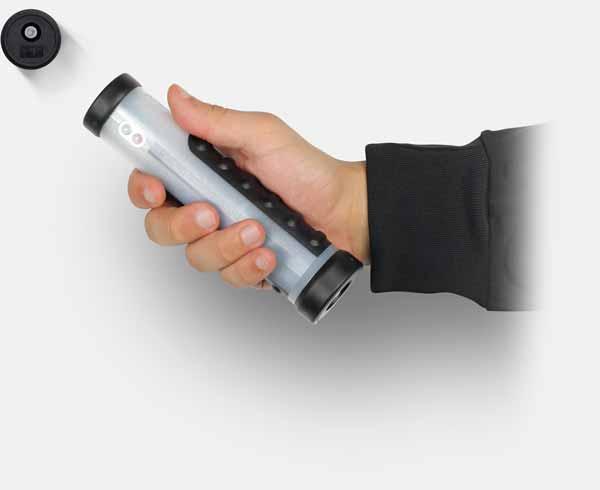 L'utilisation de la technologie RFID pour les points de contrôle et collecteurs de données