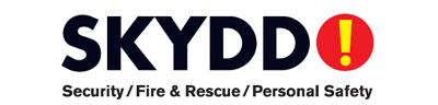 logotype réfectoire SKYDD! 18