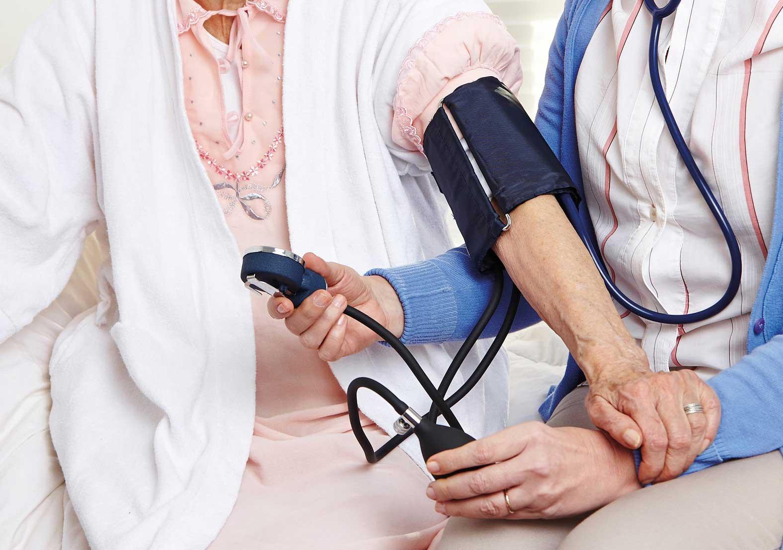 transpondeur pour patients atteint de démences